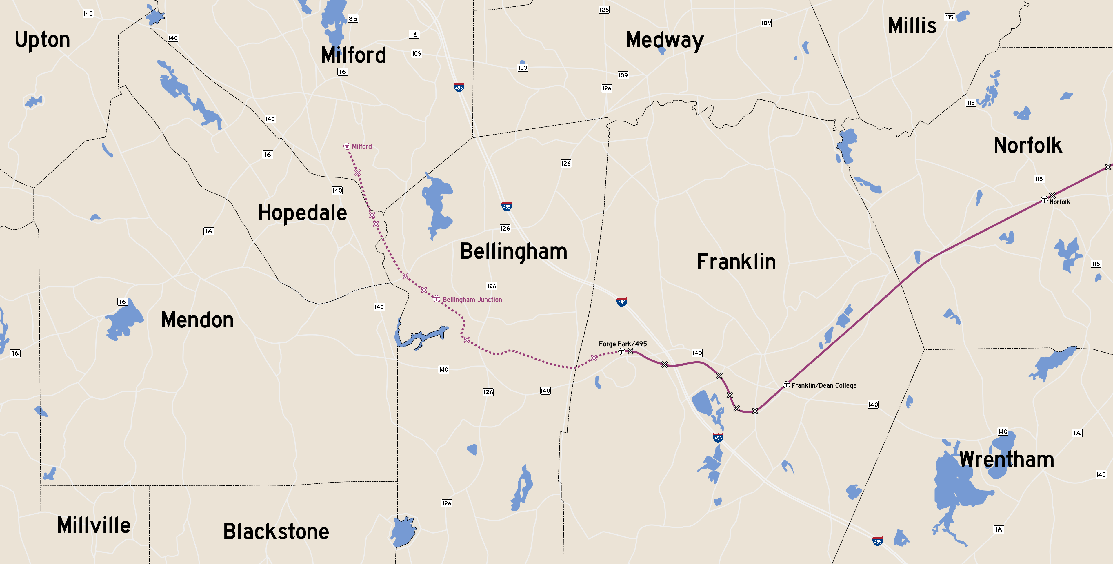 Franklin Line Milford Extension.png