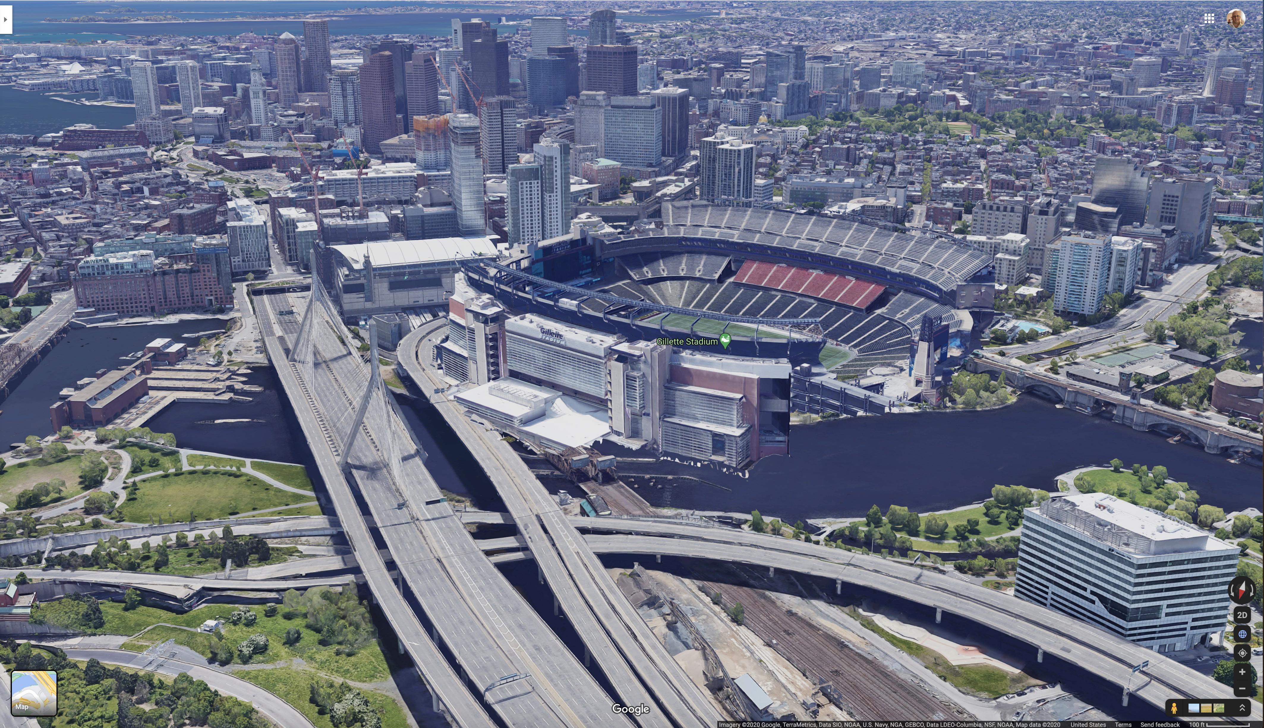WestEnd Oblique  Patriot Stadium.jpg